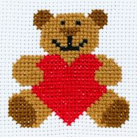 Childrens Cross Stitch Kits