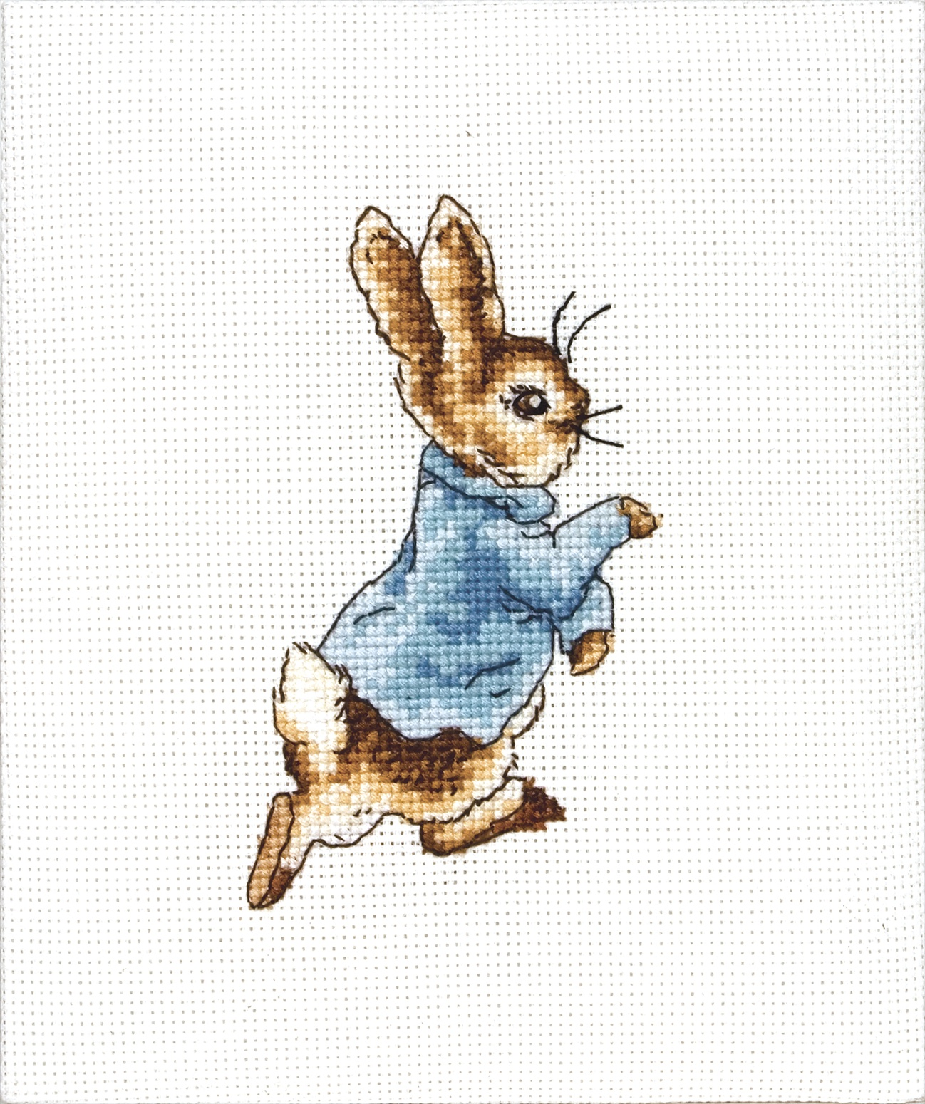 Beatrix Potter Cross Stitch Kits