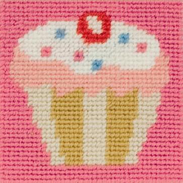 Anchor Tapestry Kit - Childrens Tapestry Kits - Chloe