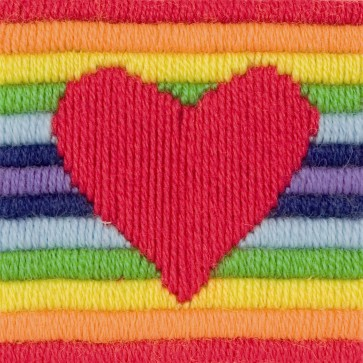 Anchor Long Stitch Kit - Childrens Long Stitch Kits - Rae