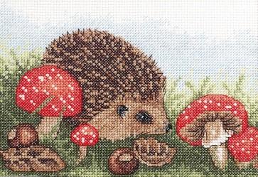 Hedgehog - AK109