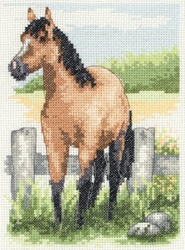 Horse - AK124