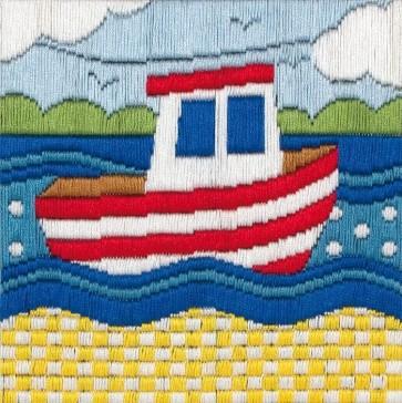 Boat - AL214