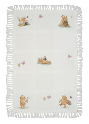 Anchor Cross Stitch Kit Disney Classic Pooh Kits