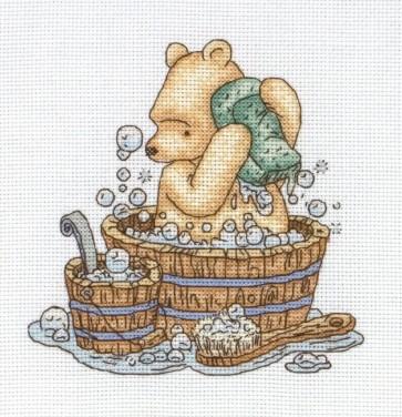 Bathtime - DPPC006
