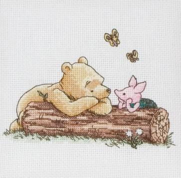 Piglet & Pooh - DPPC101