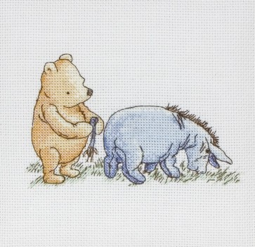Pooh & Eeyore - DPPC102