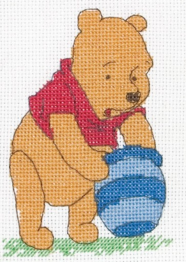 Pooh Mini - DPPF005