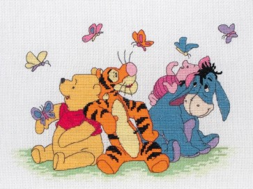 Pooh And Friends - DPPF026