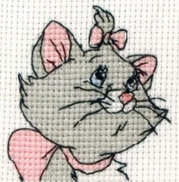 Aristocats (Marie) - DPPF1020
