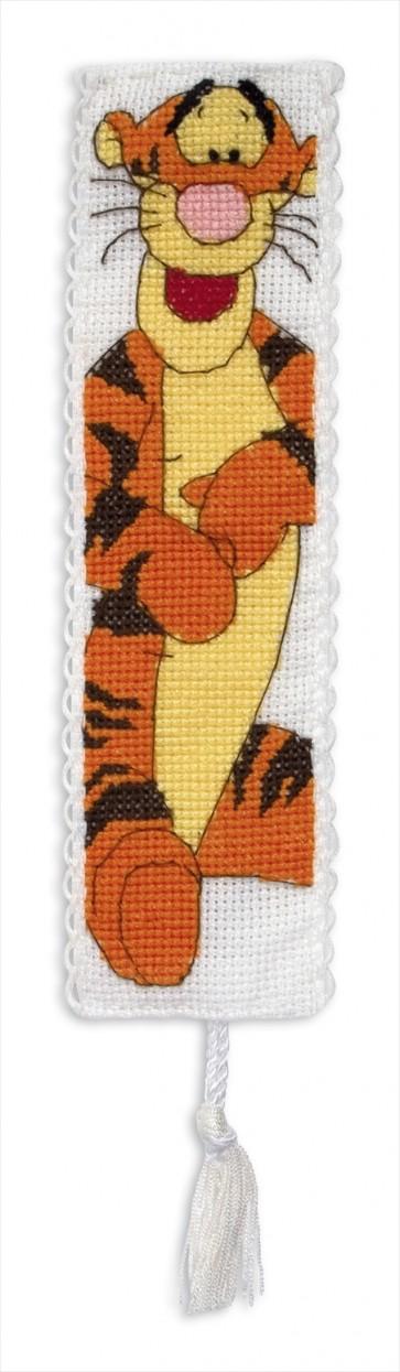 Tigger Bookmark - DPPF802
