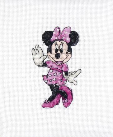 Minnie Mouse Mini - DPPM100
