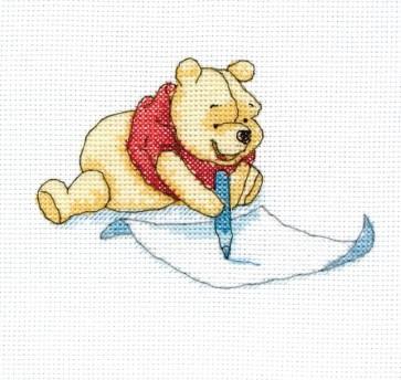 Pooh's Letter - DPPT100