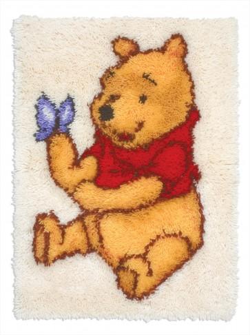 Pooh Rug - DPPT903