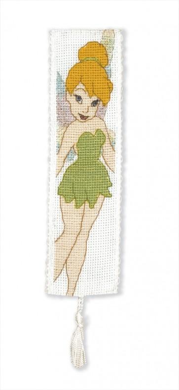 Tinkerbell Bookmark - DPPV800