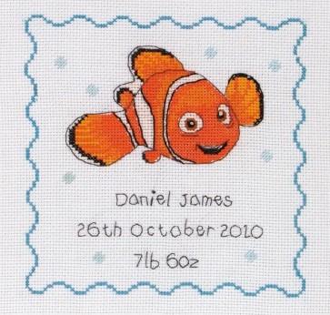 Nemo Birth Sampler - DPST002