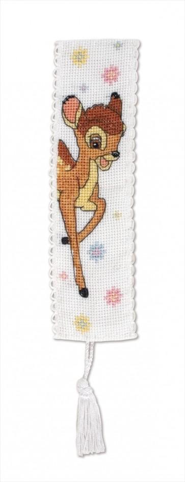 Bambi Bookmark - DPST801