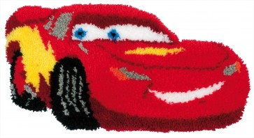 Cars Rug - DPST901