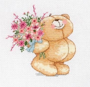 Floral Bouquet - FRC107
