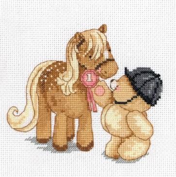 My Pony - FRC109