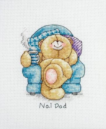 No.1 Dad - FRC210