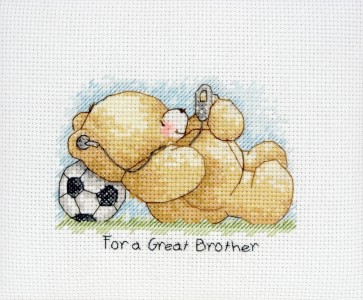 For A Great Brother - FRC211