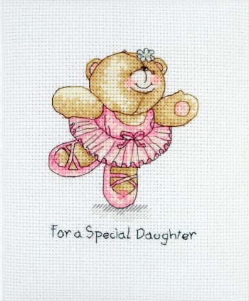 For A Special Daughter - FRC212
