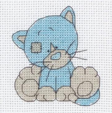 Kittywink - MBNF005