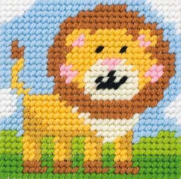Lion - MR00006