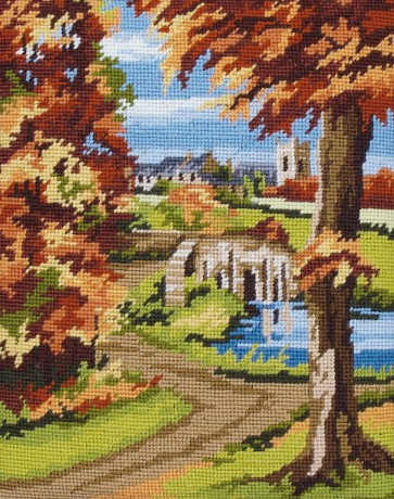 Autumn Scene - MR843