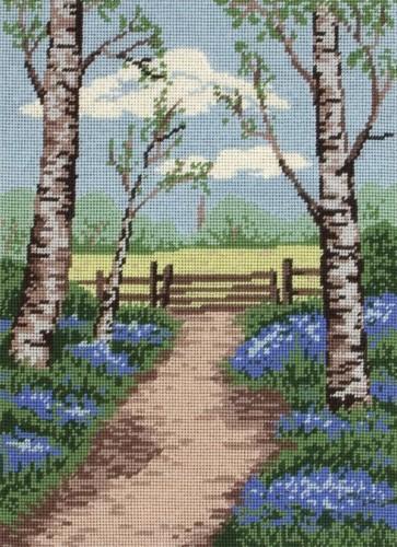 Bluebell Walk - MR84914