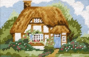 Anchor Tapestry Kit - Cottage