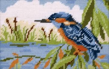 Anchor Tapestry Kit - No Fishing
