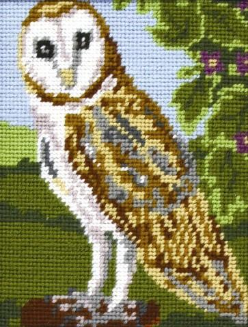Anchor Tapestry Kit - Owl