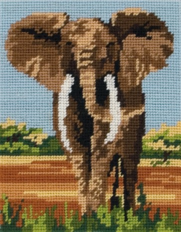 Elephant - MR947