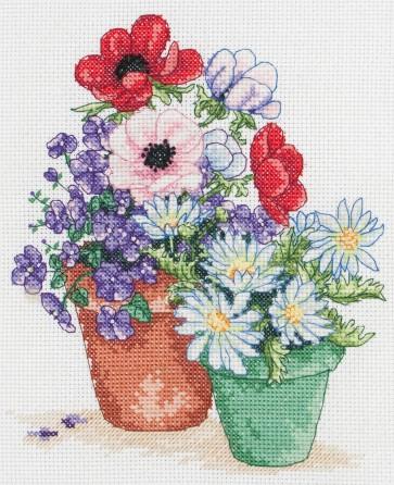 Garden Pots - PCE0502