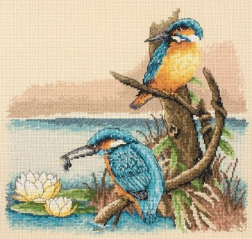 The Kingfishers - PCE881