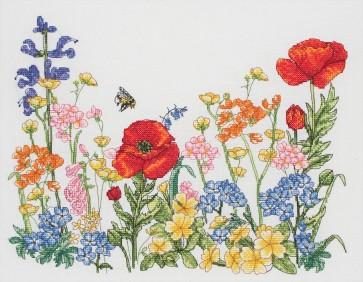 Flower Meadow - PCE886