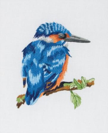 Kingfisher - PE132
