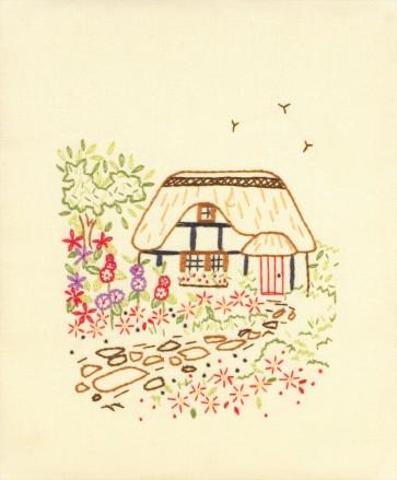 Cottage - PE652