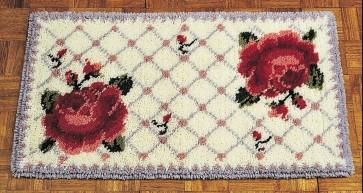 Lattice Roses - RC95648