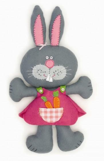 Ruby The Rabbit - RDK06