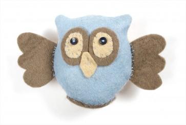 Little Alfie Owl - RDK09
