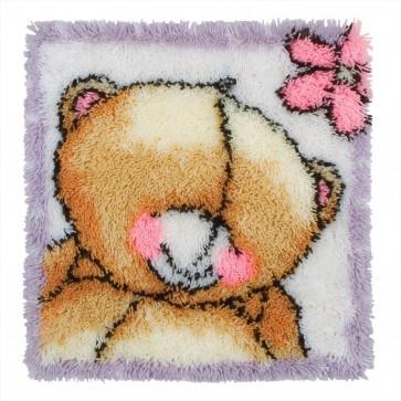 Forever Friends Portrait Rug - RG107