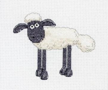 Shaun The Sheep - SS00102