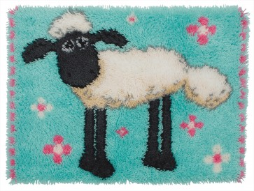 Shaun The Sheep Rug - SS00900