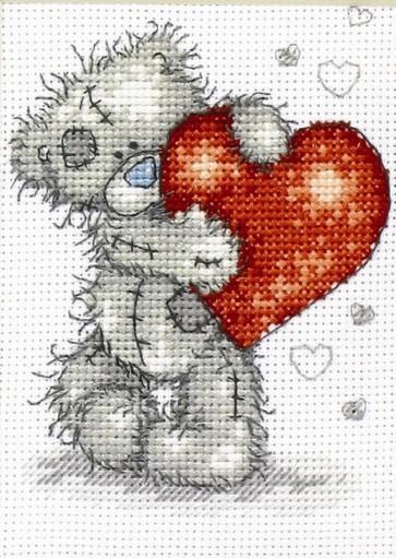 Hearts - TT02
