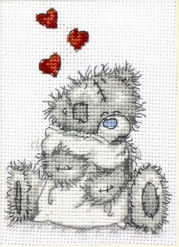 Teddy Hugs - TT03