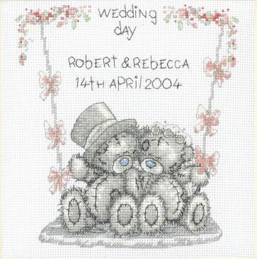 Wedding Day - TT101