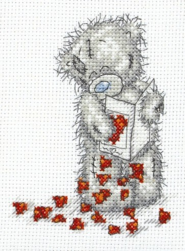 Little Hearts - TT12